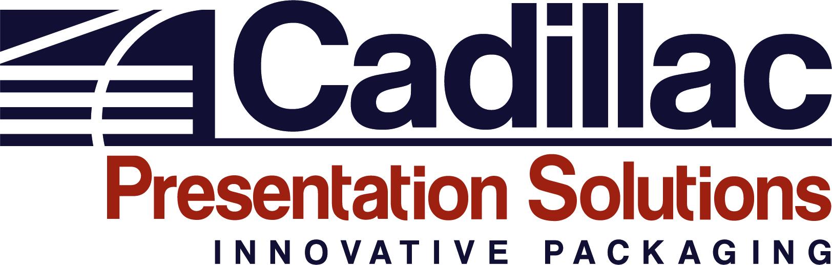 Cadillac Presentation Solutions